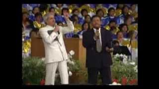 03 Truyền giảng tại Indonesia - Benny Hinn