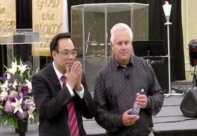02 Chức vụ môn đồ hóa - Đại Hội Phục Hưng 2013