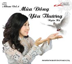 Download Album Mùa Đông Yêu Thương - Ngân Hà
