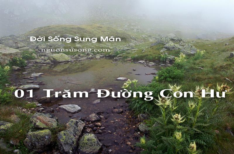 Đời Sống Sung Mãn - Trăm đường con hư 01
