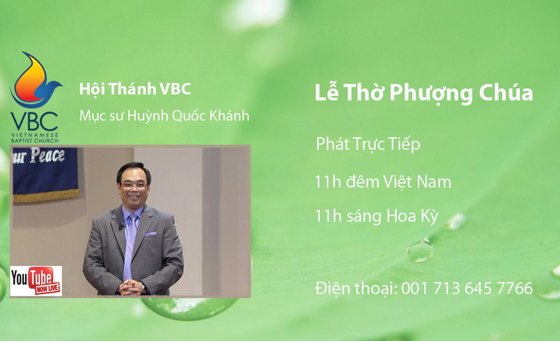 Muc su Huynh Quoc Khanh