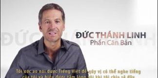 John Bevere - Duc Thanh Linh 01