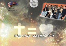 Worship english 04