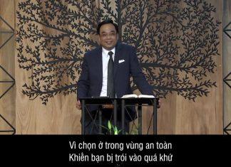 Muc su Huynh Quoc Khanh - nhung nguoi thay doi cuoc dau - moi se