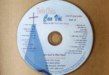 tinh Chua cao voi- DVD karaoke
