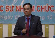 Muc su Huynh Quoc Khanh - phuc am toan bi- tin lanh tu dien