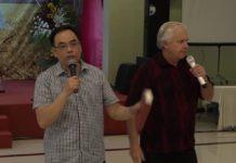 boi huan 2018 - ca mau - lam sao de nghe duoc tieng Chua phan