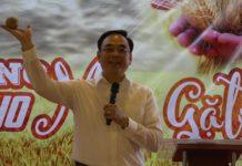 boi huan 2018 - ca mau - noi rong doi song cho mua gat