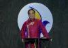 Muc su huynh quoc khanh - happy new year 2019 - Duc Chua Jesus den de lam cong viec cua Cha